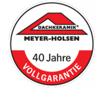 Meyer Holsen Vollgarantie
