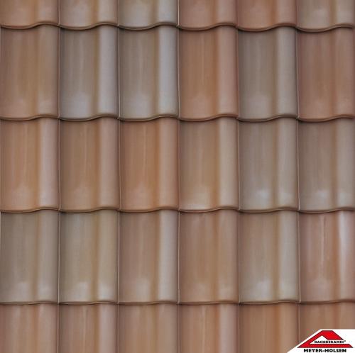 Dachziegel anthrazit glasiert  Vario Hohlfalzziegel® | Meyer-Holsen Dachkeramik