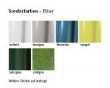 Sonderfarben für den Biber