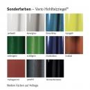 Sonderfarben für den Vario® Hohlfalzziegel