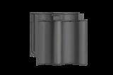 grau-schwarz engobiert | LinieKlassik | Engobe