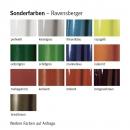 Sonderfarben für den Ravensberger